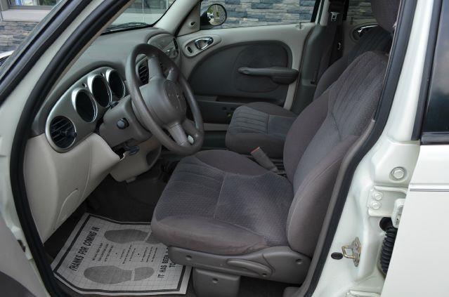 2004 Chrysler PT Cruiser 4dr Wagon - Cuyahoga Falls OH