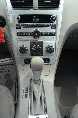 2011 Chevrolet Malibu LS Fleet 4dr Sedan - Cuyahoga Falls OH