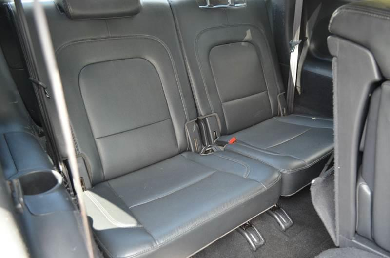2011 Hyundai Veracruz Limited 4dr Crossover - Cuyahoga Falls OH