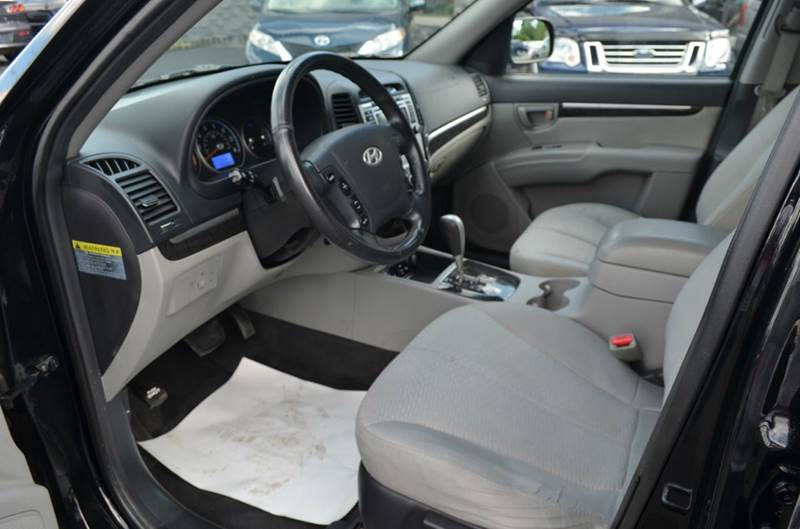 2009 Hyundai Santa Fe GLS 4dr SUV 4A - Cuyahoga Falls OH