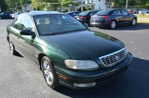 2000 Cadillac Catera for sale in Cuyahoga Falls, OH