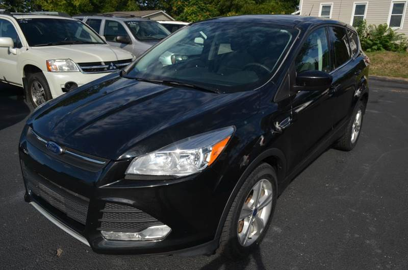 2014 Ford Escape AWD SE 4dr SUV - Cuyahoga Falls OH