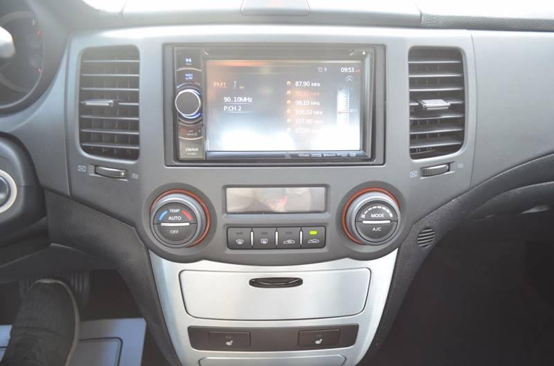 2010 Kia Optima V6 SX - Cuyahoga Falls OH