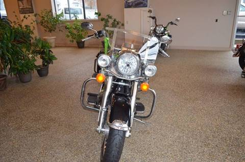 2012 Harley-Davidson Road King for sale in Cuyahoga Falls, OH