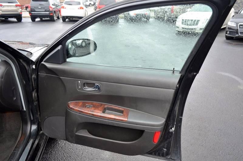 2007 Buick LaCrosse CXL 4dr Sedan - Cuyahoga Falls OH