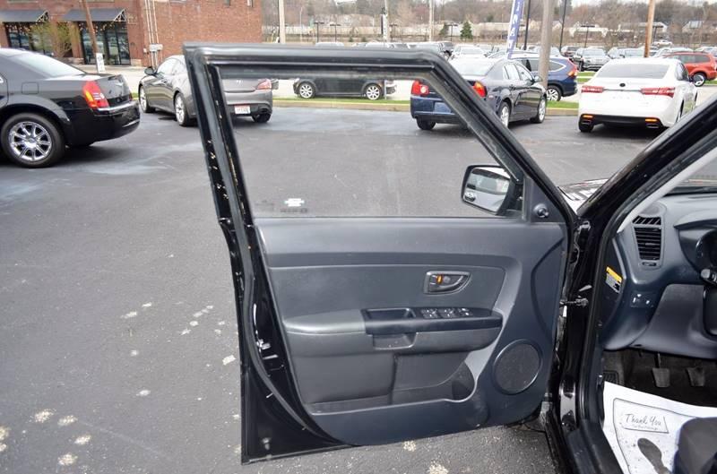 2013 Kia Soul 4dr Wagon 6M - Cuyahoga Falls OH