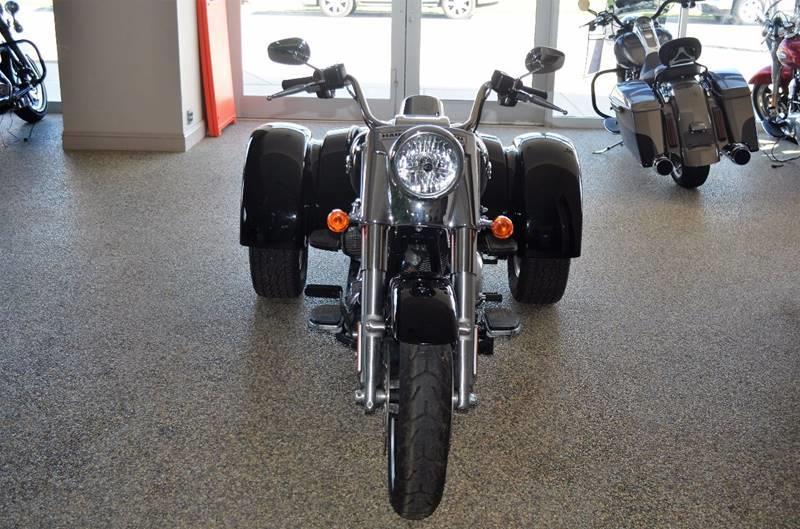 2016 Harley-Davidson FLRT FREE WHEELER FLRT FREE WHEELER - Cuyahoga Falls OH