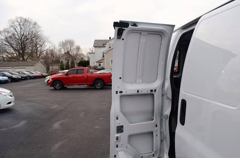2017 Chevrolet Express Cargo 2500 3dr Cargo Van - Cuyahoga Falls OH
