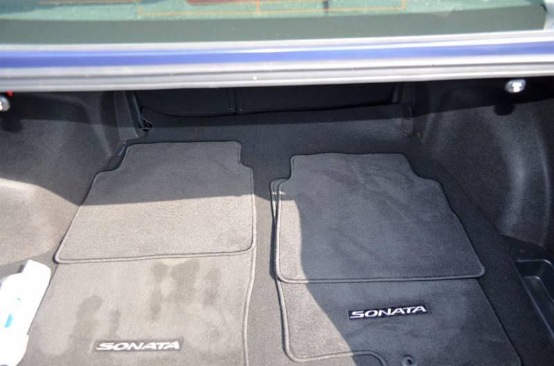 2014 Hyundai Sonata GLS 4dr Sedan - Cuyahoga Falls OH