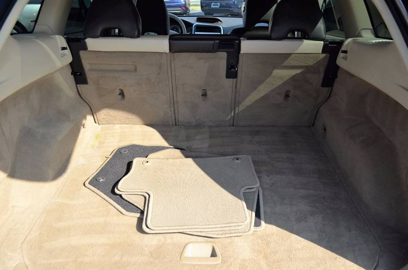 2010 Volvo XC60 AWD T6 4dr SUV - Cuyahoga Falls OH