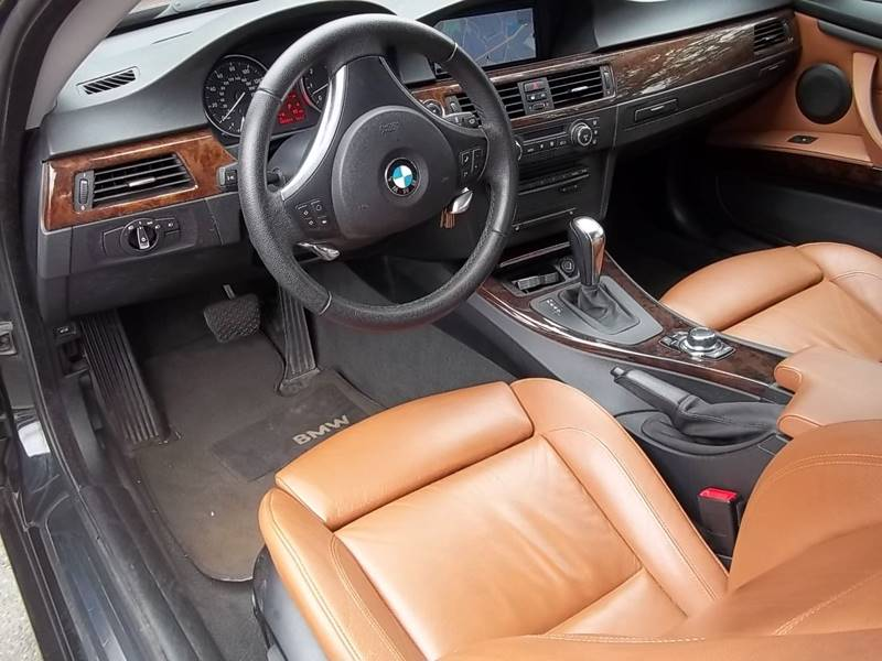 2009 BMW 3 Series 328i 2dr Coupe - Brookline MA