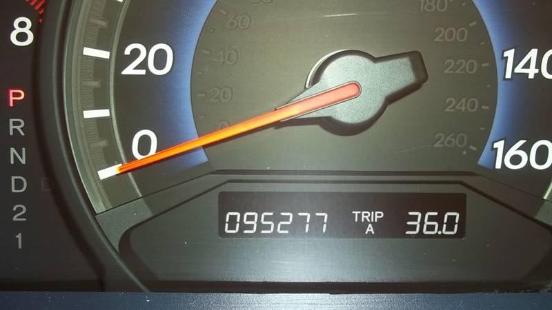 2009 Honda Odyssey EX-L 4dr Mini-Van w/DVD - Brookline MA