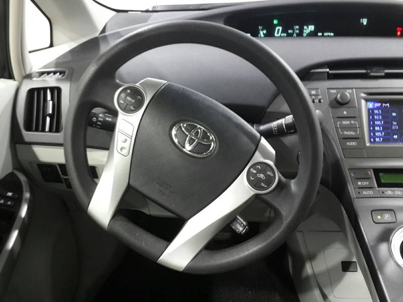 2014 Toyota Prius Two 4dr Hatchback - Brookline MA