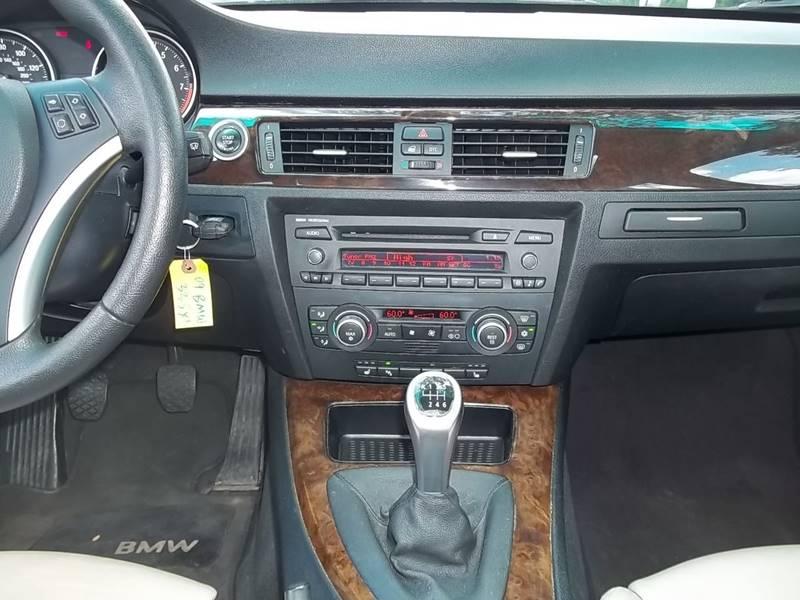 2009 BMW 3 Series AWD 335i xDrive 4dr Sedan - Brookline MA