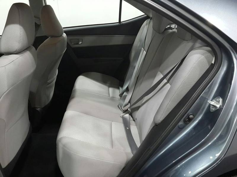 2014 Toyota Corolla LE Premium 4dr Sedan - Brookline MA