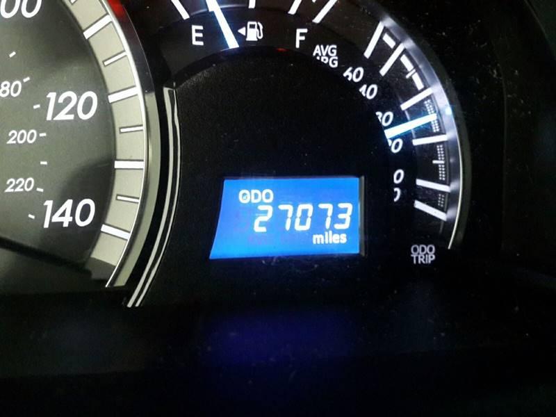 2014 Toyota Camry SE Sport 4dr Sedan - Brookline MA