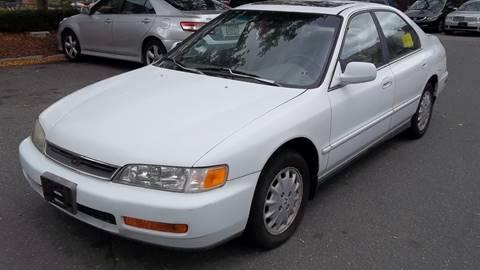1997 Honda Accord for sale in Brookline, MA