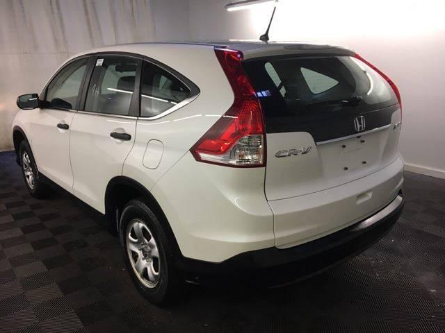 2014 Honda CR-V AWD LX 4dr SUV - Brookline MA
