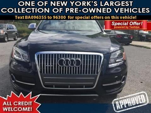 2011 Audi Q5 for sale in Douglaston, NY