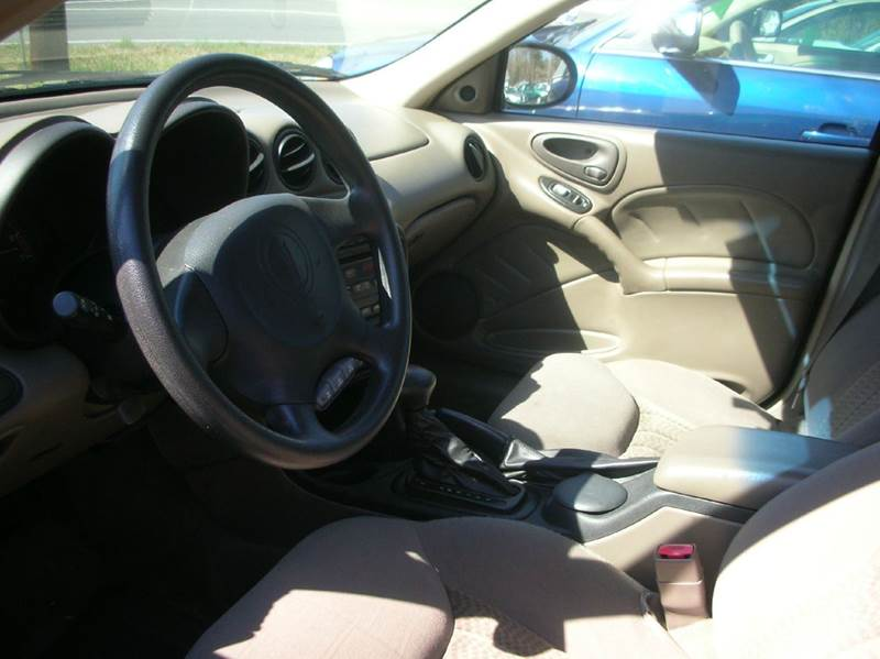 2003 Pontiac Grand Am SE1 4dr Sedan - Dagsboro DE
