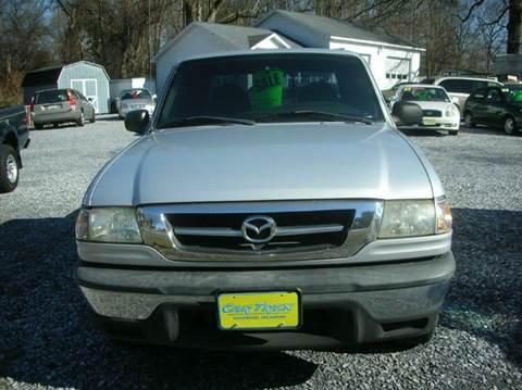 2003 Mazda Truck for sale at Car Trek in Dagsboro DE