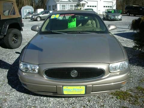 2004 Buick LeSabre for sale at Car Trek in Dagsboro DE