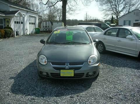 2005 Dodge Neon for sale at Car Trek in Dagsboro DE