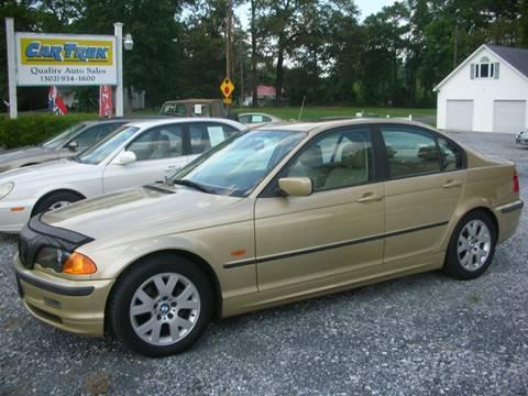 2000 BMW 3 Series for sale at Car Trek in Dagsboro DE