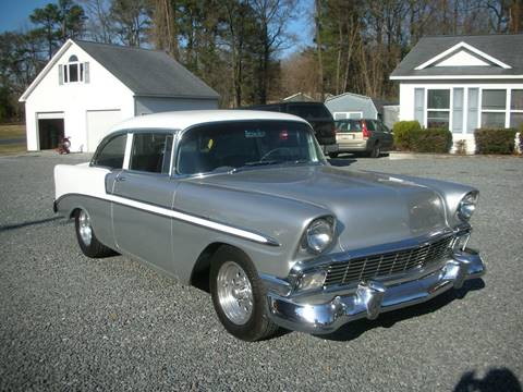 1956 Chevrolet Bel Air For Sale - Carsforsale.com®