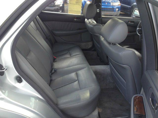 1994 Lexus LS 400  - Charlotte NC