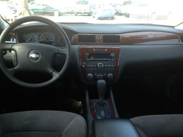2010 Chevrolet Impala LS - Charlotte NC