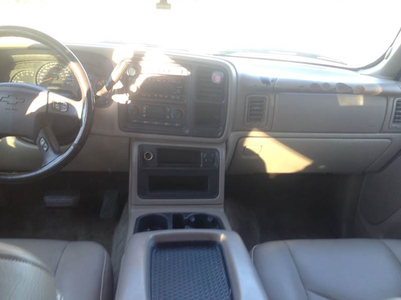 2004 Chevrolet Suburban 1500 4dr 4WD SUV - Charlotte NC