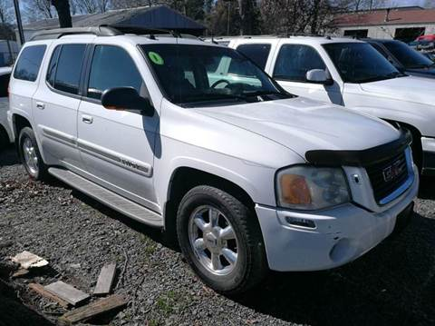 2005 GMC Envoy XL for sale in Charlotte, NC