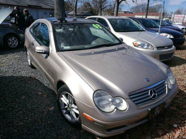 2005 Mercedes-Benz E-Class E 500 4MATIC AWD 4dr Sedan - Charlotte NC