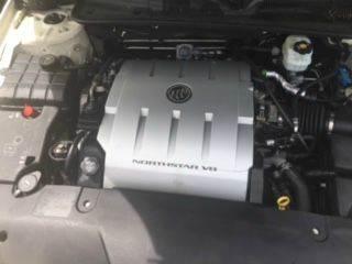 2006 Buick Lucerne CXL V8 4dr Sedan - Charlotte NC