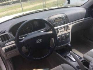 2006 Hyundai Sonata GLS V6 4dr Sedan - Charlotte NC