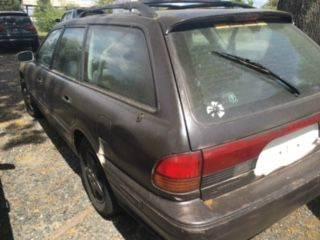 1994 Mitsubishi Diamante 4dr Wagon - Charlotte NC