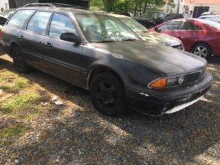 1994 Mitsubishi Diamante for sale in Charlotte, NC