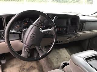 2005 Chevrolet Avalanche 1500 LT 4dr Crew Cab SB RWD - Charlotte NC