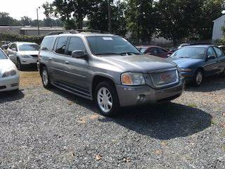 2006 GMC Envoy XL for sale in Charlotte, NC