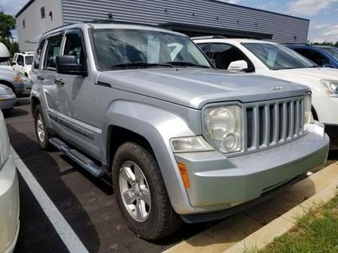 2009 Jeep Liberty for sale in Charlotte, NC