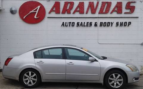 Arandas Auto Sales Used Cars Milwaukee Wi Dealer