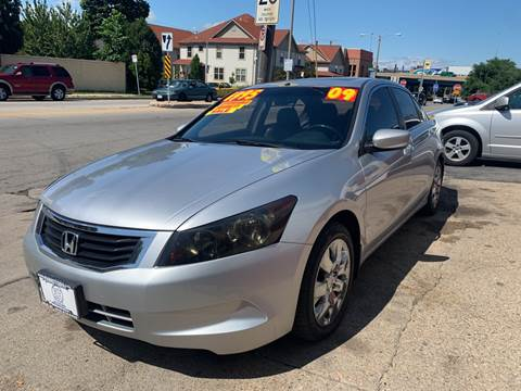 2009 Honda Accord for sale in Milwaukee, WI