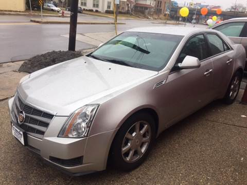 2008 Cadillac CTS for sale in Milwaukee, WI