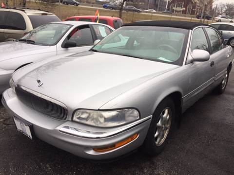 2000 Buick Park Avenue for sale in Milwaukee, WI