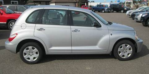 2007 Chrysler PT Cruiser for sale in Tomahawk WI