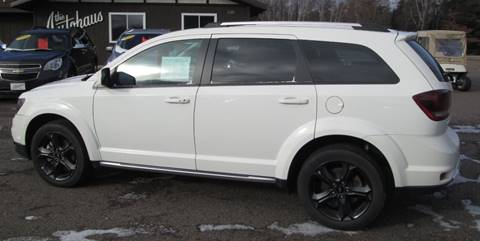 2018 Dodge Journey for sale in Tomahawk, WI