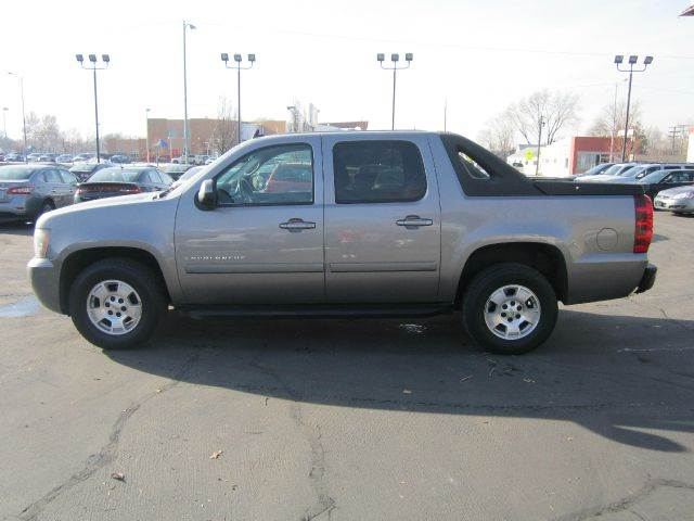 2007 Chevrolet Avalanche for sale at Smart Buy Auto Sales in Ogden UT