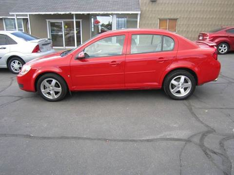 2006 Chevrolet Cobalt for sale at Smart Buy Auto Sales in Ogden UT