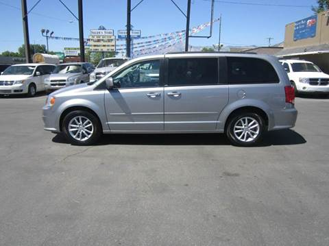 2013 Dodge Grand Caravan for sale at Smart Buy Auto Sales in Ogden UT